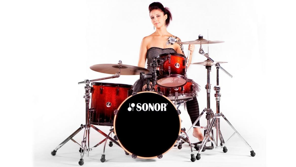 Sexy girl drummers, extreme group party sex videos